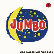 Jumbo (2009) - Front Cover
