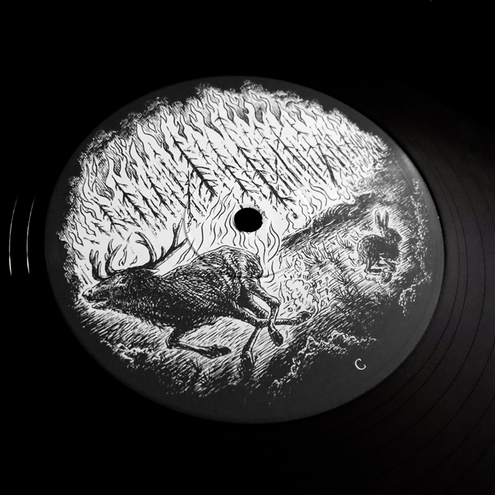 Ages (D-side label view)