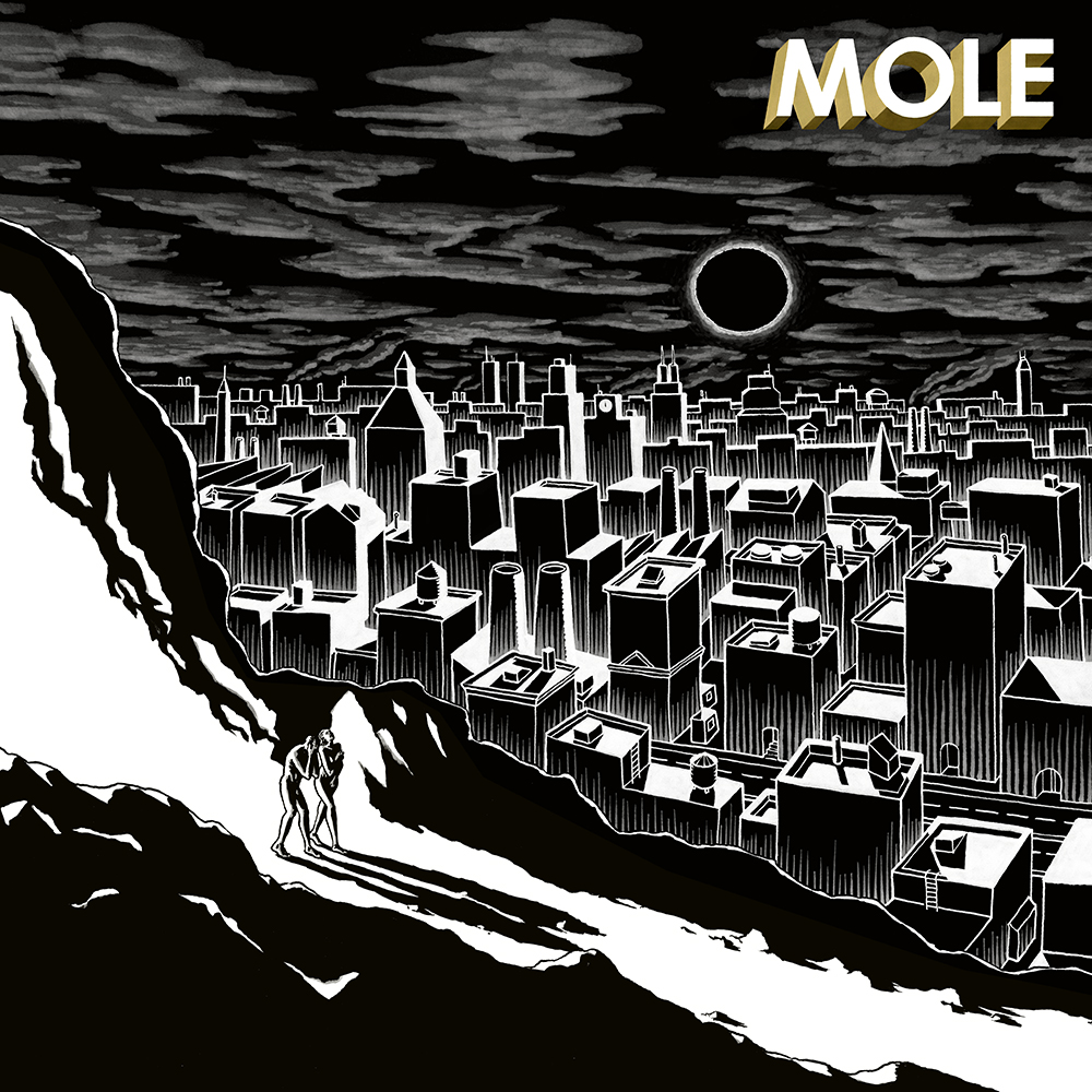 MOLE / The Grand Tour EP